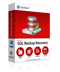 SQL backup recovery icon