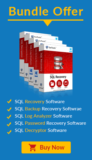 sql recovery banner