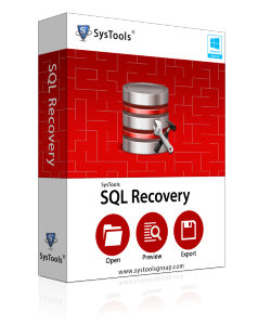 SQL recovery icon